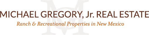 MICHAEL GREGORY, Jr. | Luxury Properties in Northern New Mexico