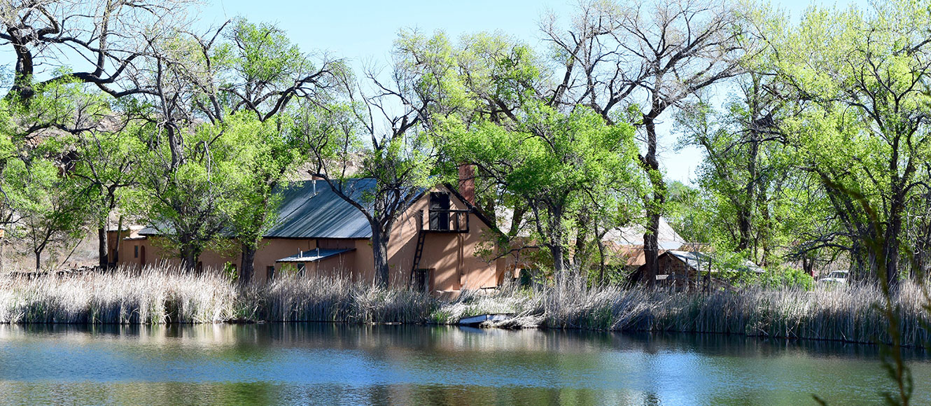 Property For Sale In Las Vegas Nm