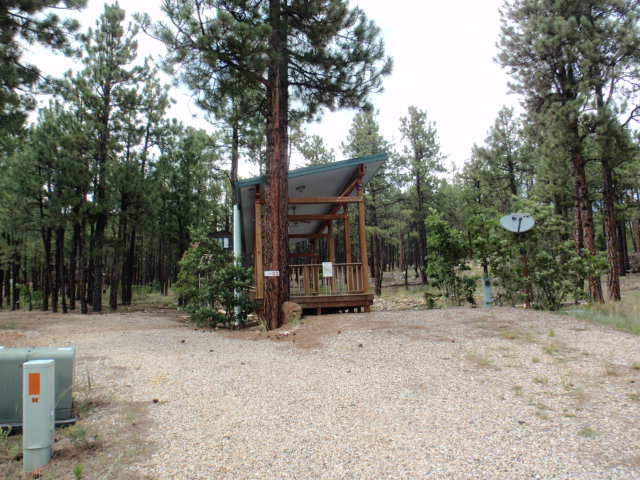 Pendaries RV Park - 33 Swallow Road, Lot 38, Phase II - Newton