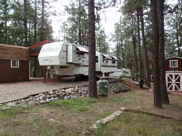 Pendaries RV Park - 65 Blue Sky Dr., Lot 37 Phase 1 - P Rickman