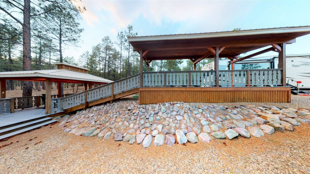65 Clubhouse Drive (Lots 26 & 27 Phase II) Pendaries RV Park - Wade